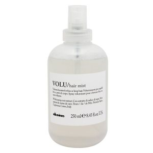 davines hair styling product for volume