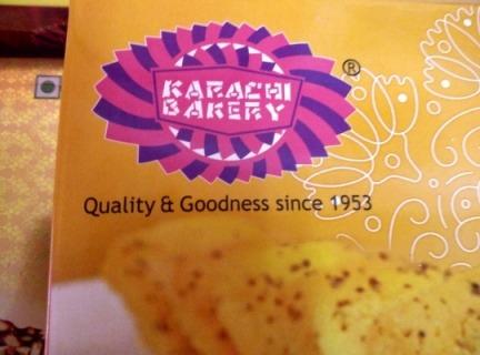 Karachi Bakery Mumbai