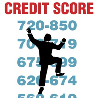 Improve credit score in 2020 with these tips