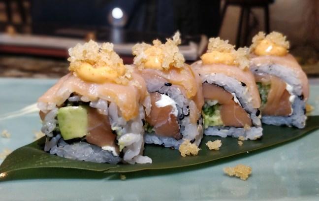 Yazu Andheri - Japanese Sushi