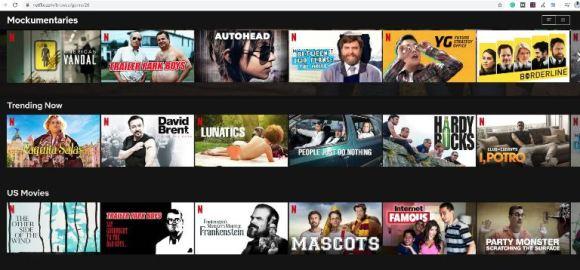 Unique categories also can be found via these Netflix secret codes