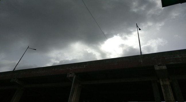 Images of rainy season