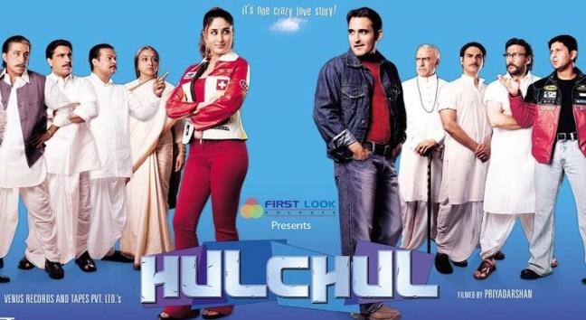 Hulchul movie