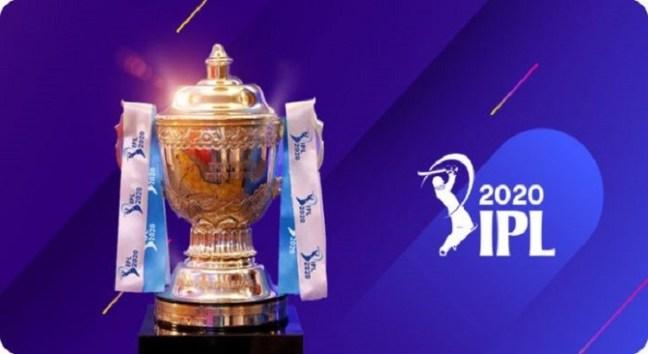 IPL 2020 in UAE