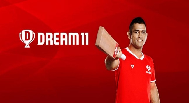 Dream 11 Fantasy Cricket Apps in India