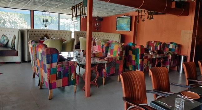 Sheesha Sky Lounge Juhu Bandra Andheri