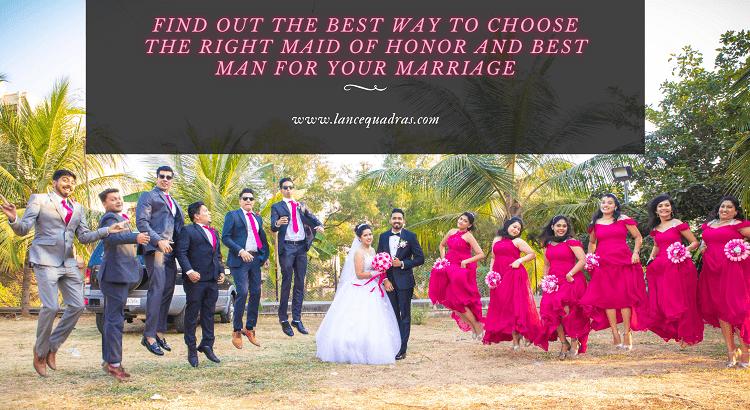 marriage entourage