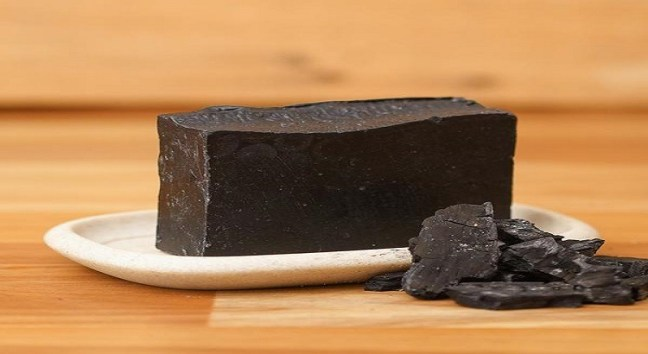 charcoal bath bar for men in India