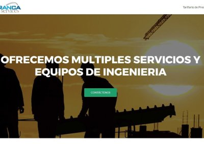Tranca Services