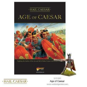 Age of Caesar supplement