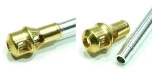 Stuer Emil 128 mm L/40