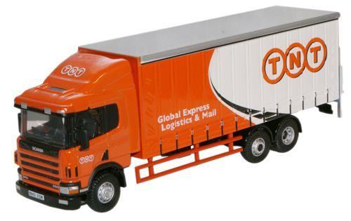 Scania 94 6 wheel TNT