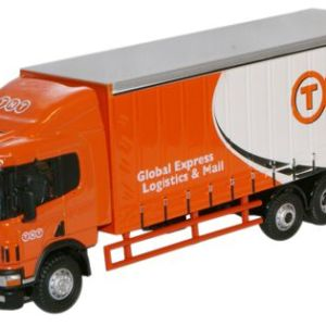 Scania 94 6 wheel TNT