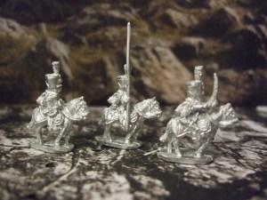 Russian Hussars Command