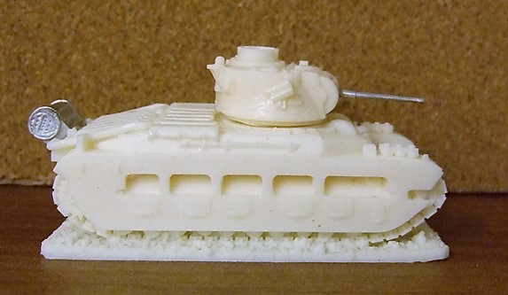 Matilda Mk11