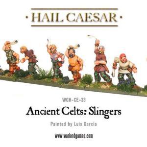 Hail Caesar Celtic slingers