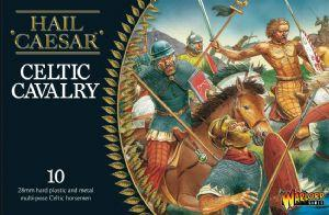 Hail Caesar Celtic cavalry