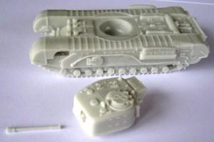 Chuchill Mk8