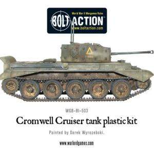 Cromwell Cruiser