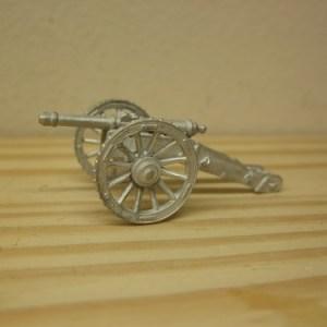12pdr Field gun