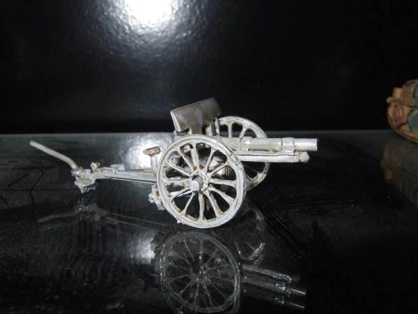 Krupp 75mm 03 field gun