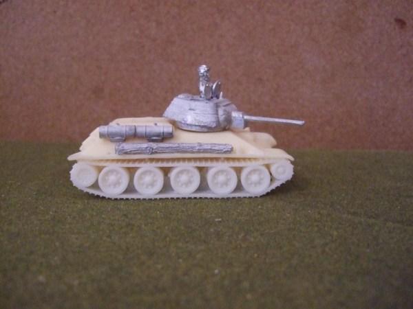 T34/76 1943