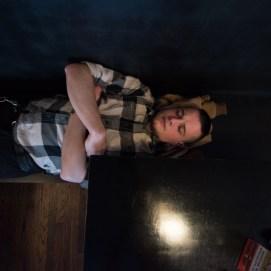 Joplin Photonovel outtakes Instant Karma Missouri