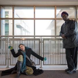 Joplin Photonovel Mercy Hospital outtake
