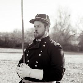 mark neuenschwander as union soldier joplin photonovel