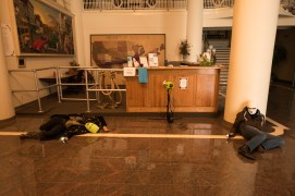 robbery joplin photonovel city hall outtake