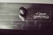 Making the joplin undercurrent