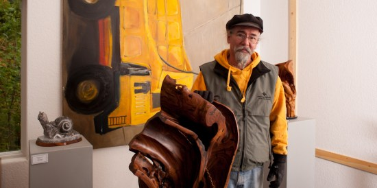 bill snow wood sculptor