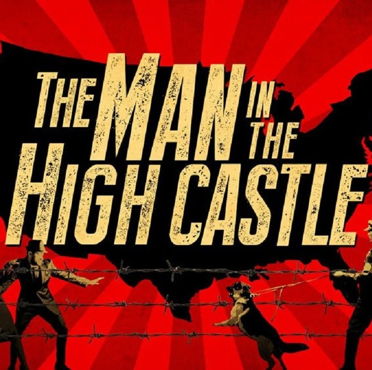 man in the high castle book club