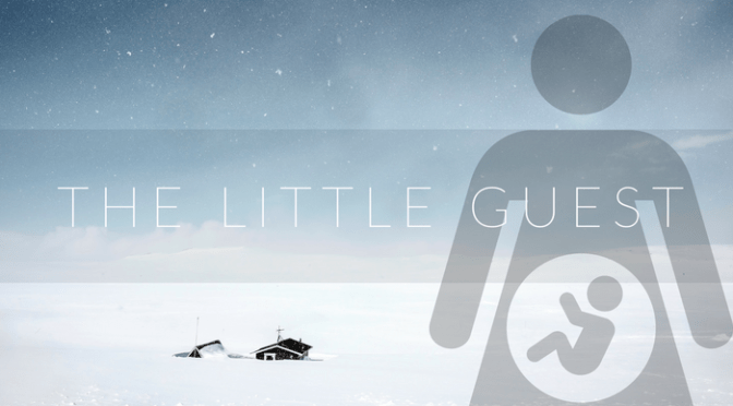 The Little Guest by Margery Williams Bianco