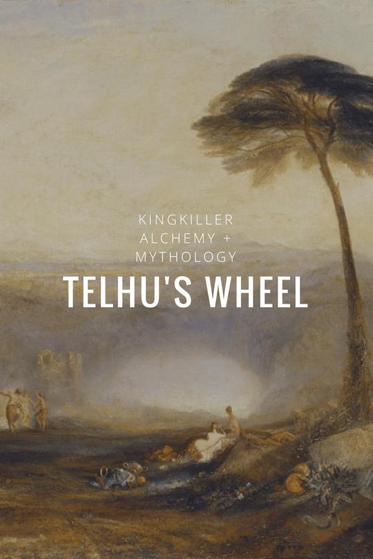 telhu's wheel