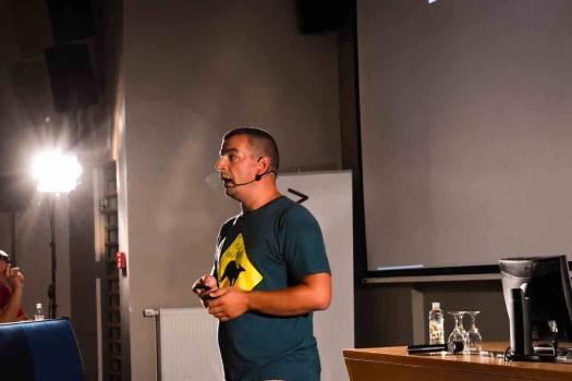 WordCamp Split 2016