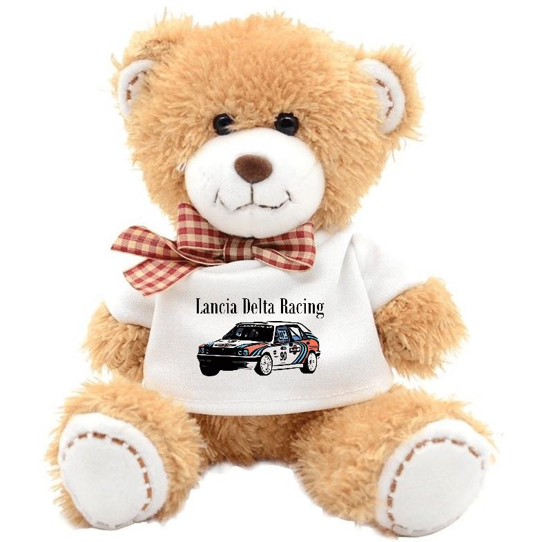 Lancia Delta Racing Bear