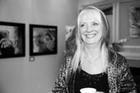 Faye Hall - courtesy Ebonie Klassen Photography