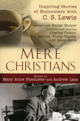 Cover of Mere Christians