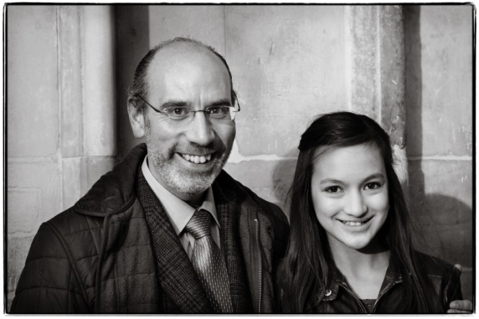 Owen-A-Barfield-and-daughter-1-bw-wb
