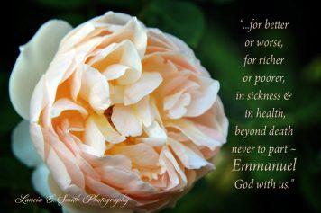 Emmanuel - beyond death with us
