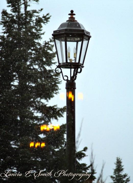 A glimpse of Narnia