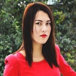 Хаджамова Азиза