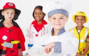 Профессия для ребенка