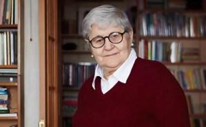 Юлия Гиппенрейтер - психолог