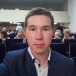 Трофимов Денис Владимирович
