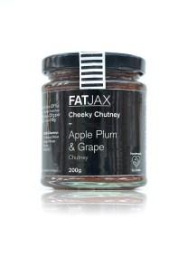 Apple Plum & Grape