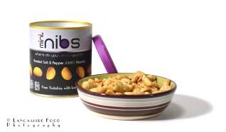 Mini Nibs Peanuts