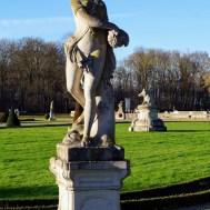 Schloss Nordkirchen Statue