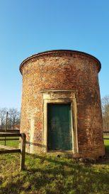 Schloss Nordkirchen Turm